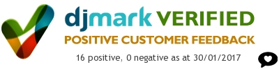 Validate our Feedback at DJmark