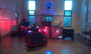Diamond Dust Children's Parties in Cardiff