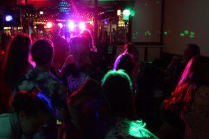 School Disco DJ Diamond Dust in Swansea