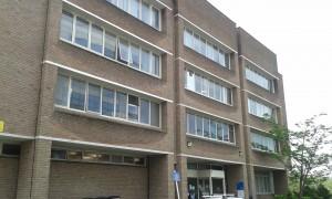 Diamond Dust at Swansea University for STEM