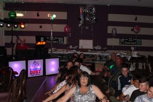 DJ Diamond Dust 18th Birthday Party in Swansea