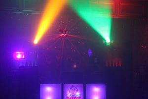 DJ Diamond Dust - 18th Birthday Party in Burry Port