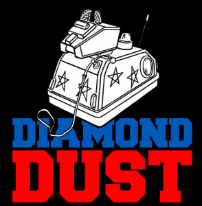 Diamond Dust - DJ services, Children's Entertainment and Robot Shows is South Wales