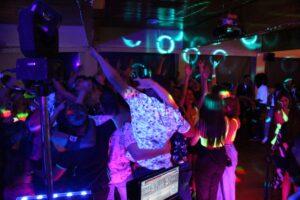 Teenage Parties in Cardiff